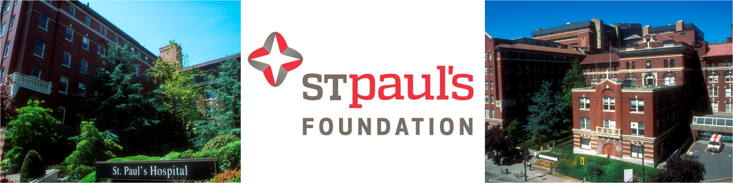 St. Paul's Foundation